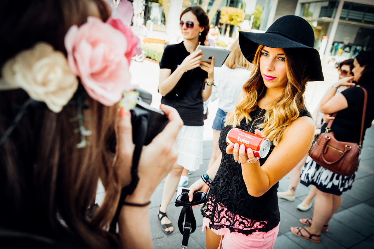 Coke-Blogger-Fashion-Flowerpower