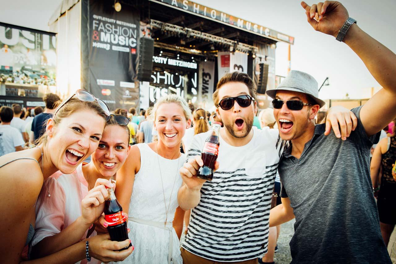 Coke-Blogger-Fashion-Party