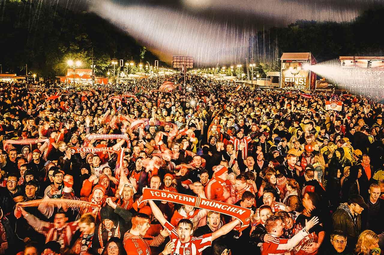 Events<br>Pressefotos, PR und Eventdokumentation Coca-Cola