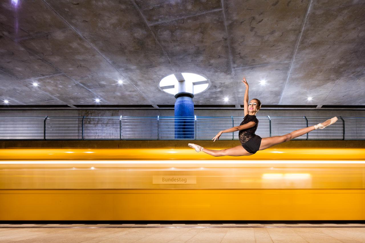Fotokalender-Berlin-Ballett-U-Bahn