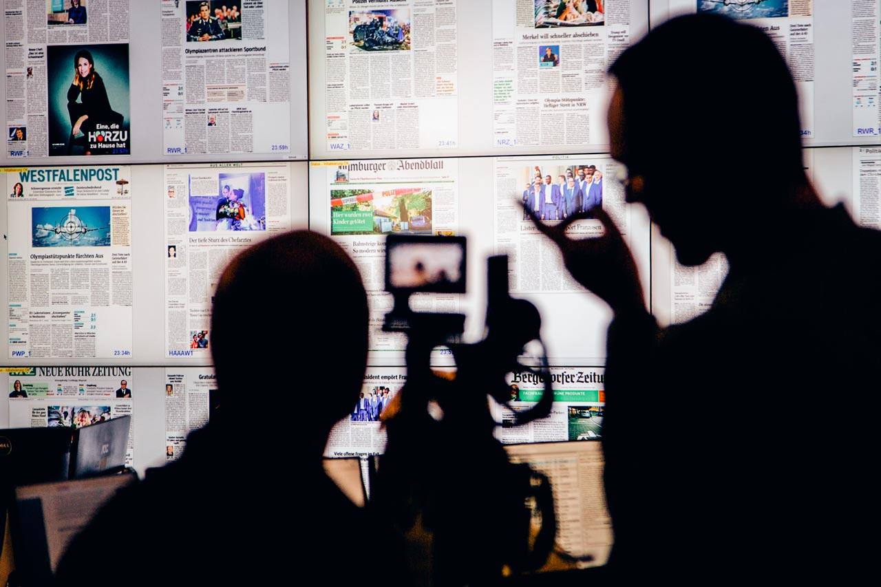 Imagefilm-Funke-Mediengruppe-Zentralredaktion