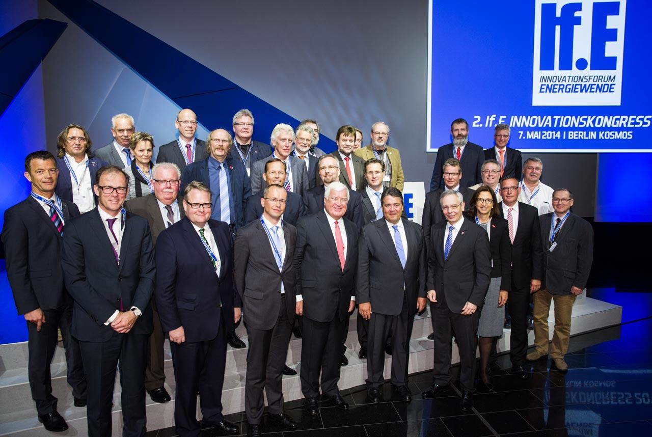 Kongress-IGBCE-Energiewende-Gruppenbild
