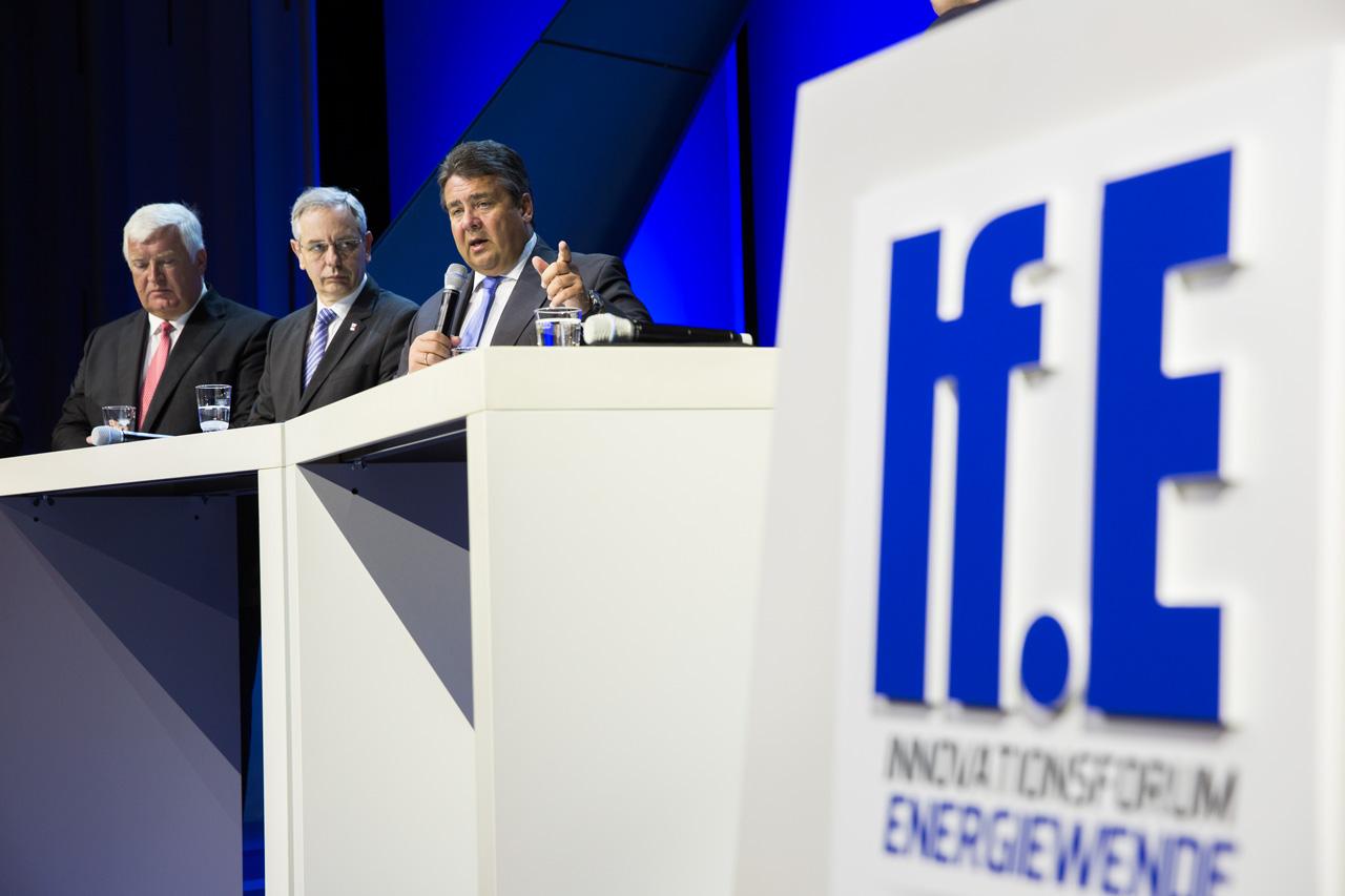 Kongress-IGBCE-Energiewende-Podiumsdiskussion