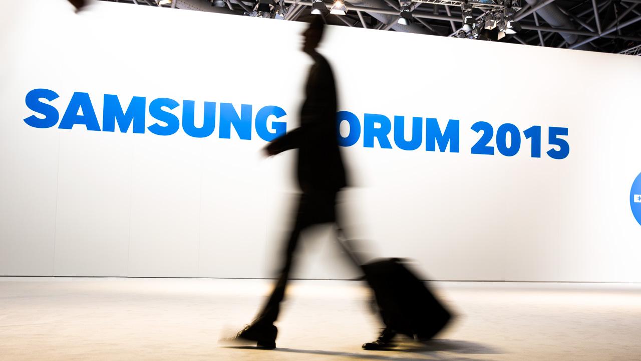 Messe-Monacco-Samsung-Besucher