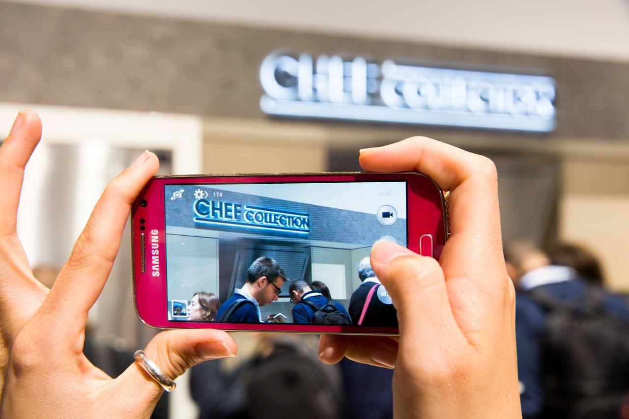 Messe-Monacco-Samsung-Schnappschuss